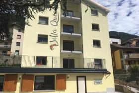 Hotel Villa Quies - 3 nebo 4 noci, vlastní doprava