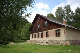Chalupa Dolní Morava 3354