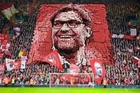 Vstupenka Na Liverpool - Manchester City