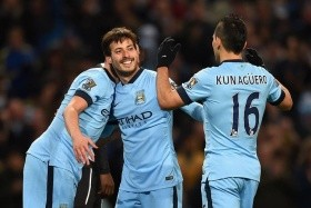 Vstupenky Na Manchester City - Leicester