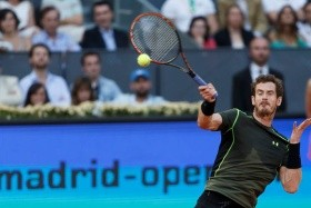 Tenis Mutua Madrid Open 2018 Finále