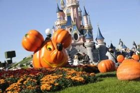 Halloween v Disneylandu, Campanile 3*