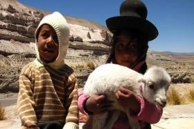 Napříč Jižní Amerikou – Peru, Bolívie a Chile