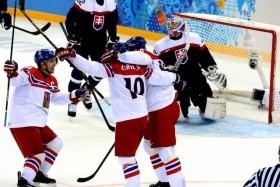 Ms V Hokeji 2018 - Česko - Francie A Česko - Rakousko