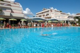 Club Le Terrazze - Residence