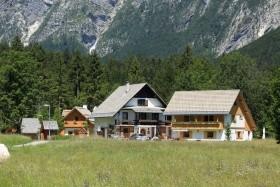 Apartmaji Alpik