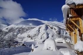 Chalet Le Peak
