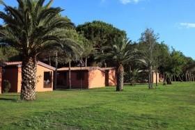 Villaggio Club Degli Amici Mh- Pescia Romana - Lazio