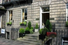 The Royal Scots Club