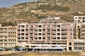 Calypso Hotel, Gozo, Malta