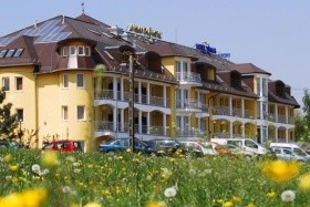 Zalakaros, Hotel Venus ***, Dítě Do 13.9 Let Zdarma