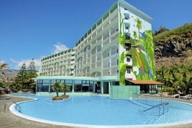 Pestana Ocean Bay All Inclusiv