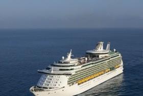 Čína, Vietnam, Singapur Na Lodi Voyager Of The Seas - 393892837