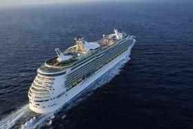 Usa, Haiti, Bonaire, Aruba, Curacao Z Miami Na Lodi Navigator Of The Seas - 393867165
