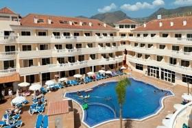 Bahía Flamingo Hotel