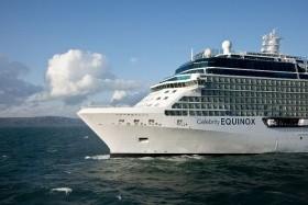 Usa, Kajmanské Ostrovy, Aruba, Curacao, Bonaire Na Lodi Celebrity Equinox - 393861518