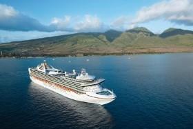 Usa, Antigua A Barbuda, Svatá Lucie, Svatý Kryštof A Nevis, Svatý Martin Z Baltimoru Na Lodi Grandeur Of The Seas - 393869673
