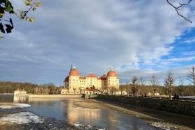 Advent v Sasku - Drážďany, Míšeň, Mortizburg a Königstein