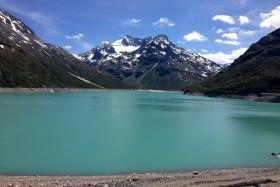 Za krásami rozkvetlých Alp - Silvretta - POBYTOVÝ S VÝLETY