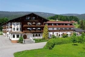 Bergland Hof - Neureichenau