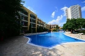 Hotel Yavor Palace Club - Dotované Pobyty 50+