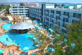 Dovolená S Muzikou - Hotel Kotva - Dotované Pobyty 50+
