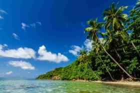 Kolumbie a Panama - Dosud neobjevený ráj