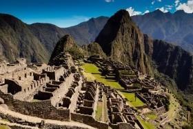 Peru - Bolívie - To nej z říše Inků