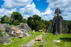 Zážitková Guatemala - Belize - Mayské dobrodružství a karibská robinsonáda