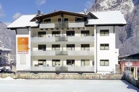 Apartmány Top Tirol