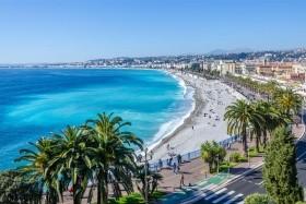 Monaco, Monte Carlo a Nice