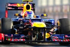 Formulu 1 - Veľká Cena Nemecka 2019 - Nedeľa