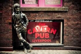 To Nejlepší Z Liverpoolu + Beatleweek (Letecky Z Prahy)