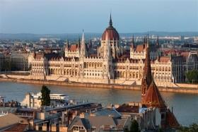 Budapešť s návštěvou Tropicaria