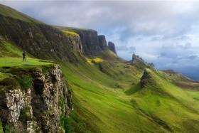 Skotsko velký okruh