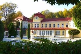 Spa Resort Libverda - Lázně Libverda