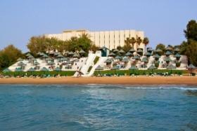Al Sarab Hotel, Bin Majid Beach Hotel