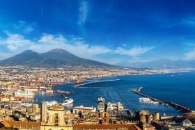To Nejlepší Z Neapole + Capri (Letecky Z Ostravy – Krakova)