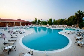 Alkyon Resort Hotel & Spa - Mezonetové Pokoje