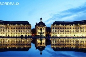 Od La Rochelle až k Bordeaux