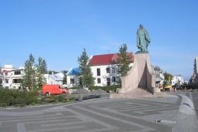 Island – velký okruh zemí ohně a ledu – letecky