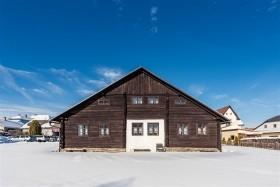 Penzion Sněžná
