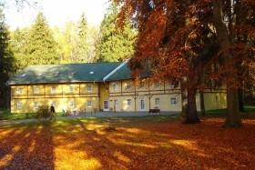 Lázně Mšené Villa Blaník - Tři Dny Pro Seniory