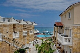 Jo-An Beach - Economy