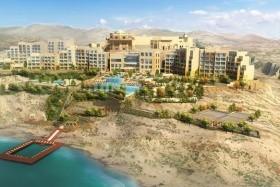 Hilton Dead Sea Resort And Spa