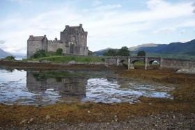 Skotsko bez kompromisů - autobusem