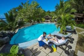 Seabreeze Resort