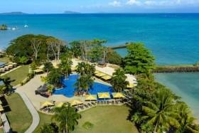 Sheraton Samoa Resort