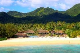 Manuia Beach Rarotonga Resort