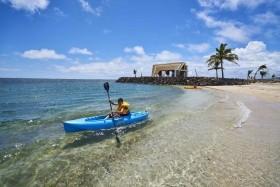 Taumeasina Island Resort Samoa